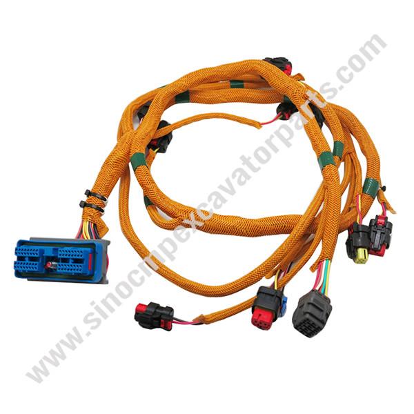Astounding 296 4617 2964617 Caterpillar 320D 320Dl 321D C6 Engine Wire Harness Wiring Digital Resources Honesemecshebarightsorg